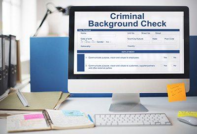 Private Investigator for Background Checks in the Sacramento Area
