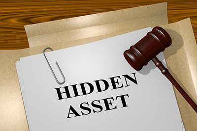 Private Investigator for Hidden Asset Recovery in the Sacramento Area