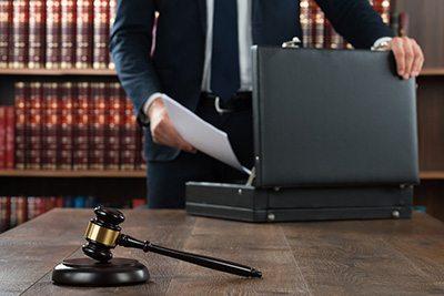 Private Investigator for Litigation Support in the Sacramento Area